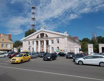 Дизельное топливо в Дедовске
