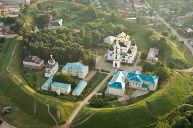 Дизельное топливо в Дмитрове
