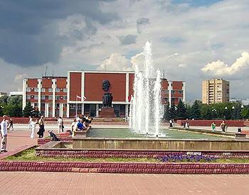 Дизельное топливо в Орехово-Зуево