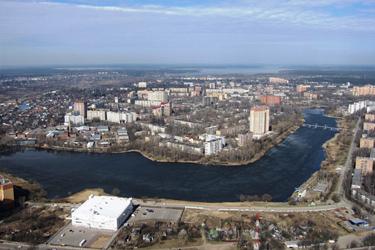 Дизельное топливо в Пушкино