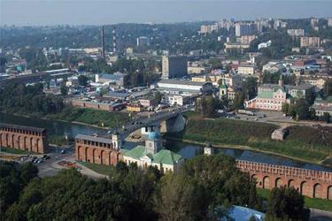 Дизельное топливо в Смоленске