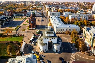 Дизельное топливо во Владимире