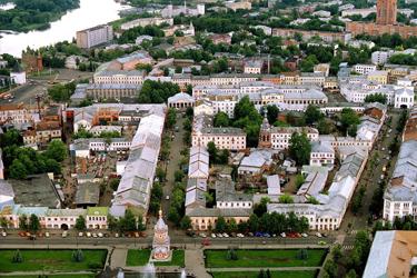 Дизельное топливо в Ярославле