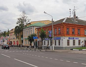 Дизельное топливо в Егорьевске